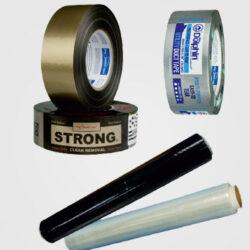 Tapes & Foils